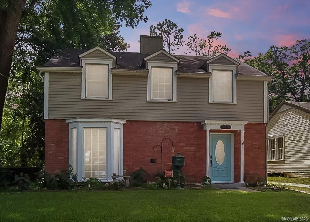 3924 Maryland Avenue, Shreveport, LA 71106 - Shreveport, LA real estate listing