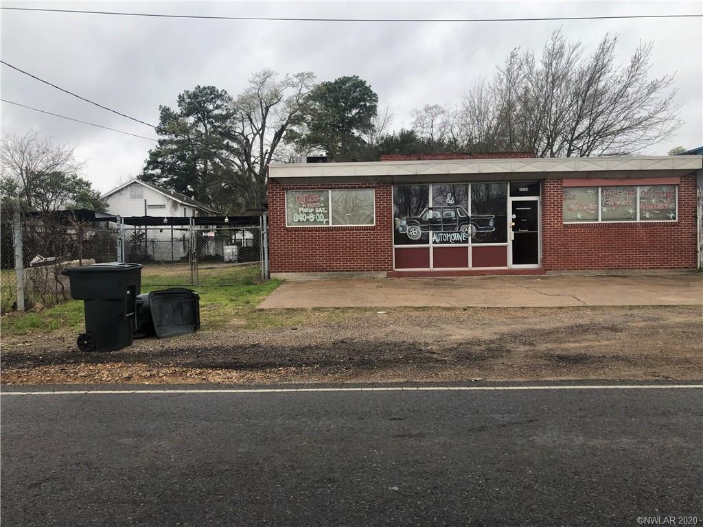 3534 Mansfield Road, Shreveport, LA 71103 - Shreveport, LA real estate listing