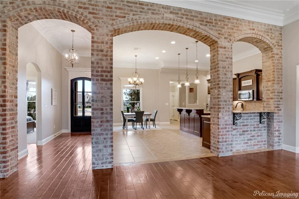 212 Poydras Avenue Property Photo - Bossier City, LA real estate listing