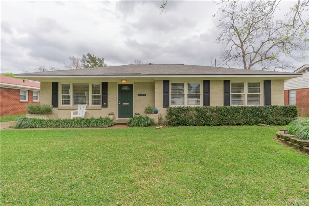 5737 Anniston Avenue, Shreveport, LA 71105 - Shreveport, LA real estate listing