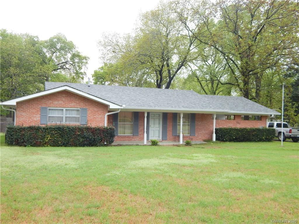 743 Wesley Avenue, Shreveport, LA 71107 - Shreveport, LA real estate listing