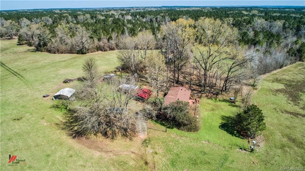 8105 Preston Road, Keatchie, LA 71046 - Keatchie, LA real estate listing