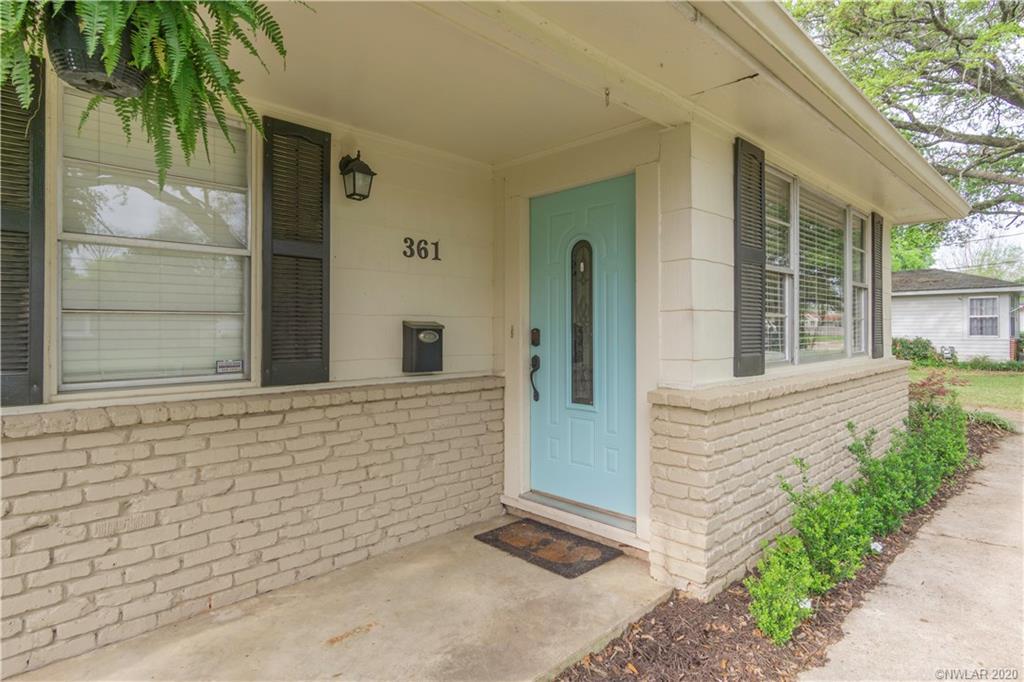 361 Carrollton Avenue Property Photo