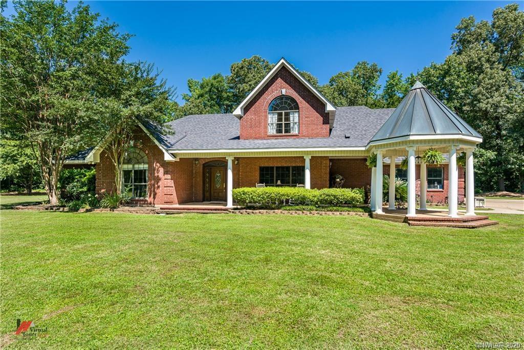 7811 Dogwood Trail, Haughton, LA 71037 - Haughton, LA real estate listing
