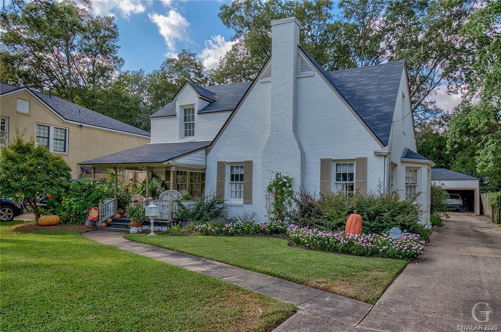 280 Carrollton Ave. Avenue, Shreveport, LA 71105 - Shreveport, LA real estate listing