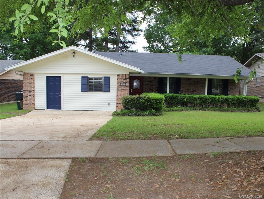 1613 Applewood Drive Property Photo