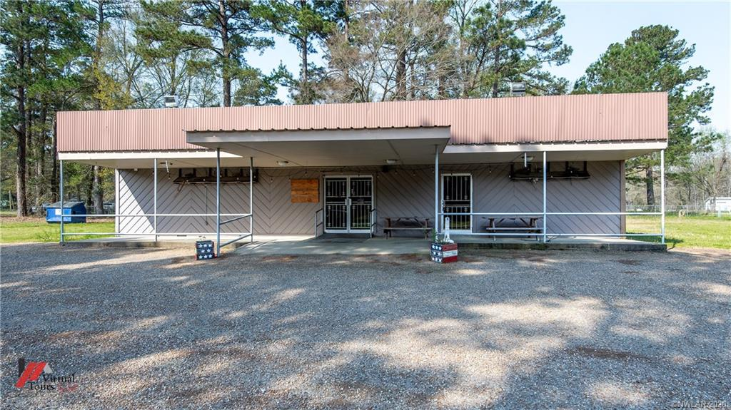 1332 Robinson Road, Elm Grove, LA 71051 - Elm Grove, LA real estate listing