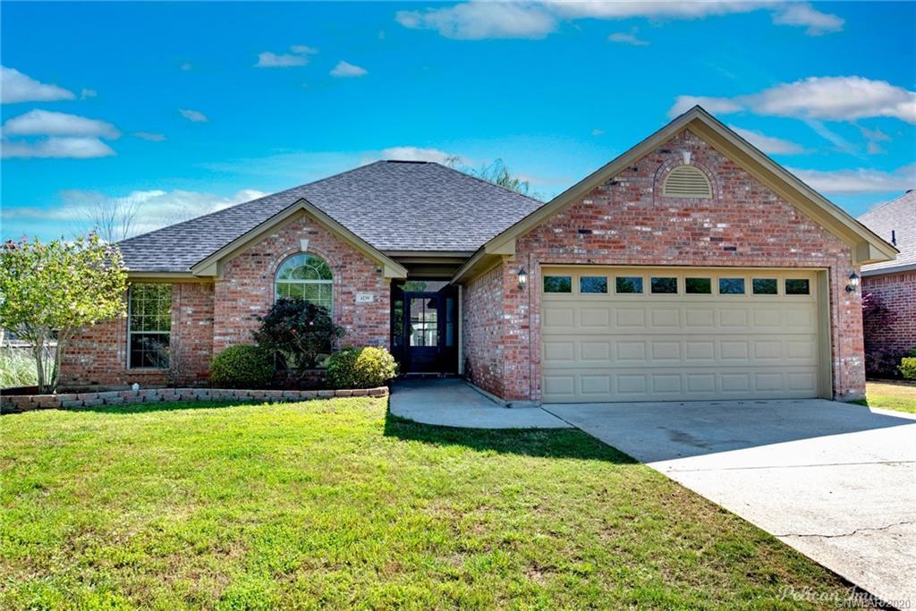4239 Parkridge Drive Property Photo