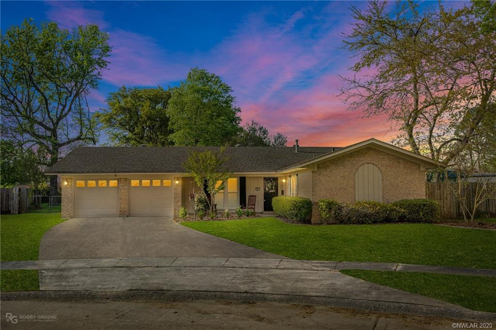 4412 Sun Valley Drive, Bossier City, LA 71112 - Bossier City, LA real estate listing