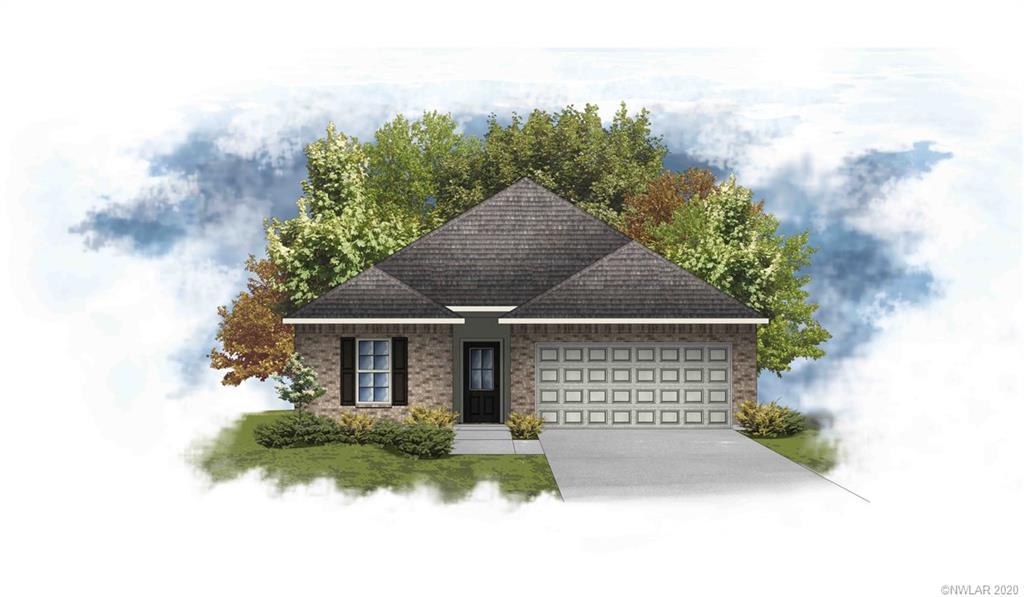 3067 Grace Harper Drive, Bossier City, LA 71112 - Bossier City, LA real estate listing