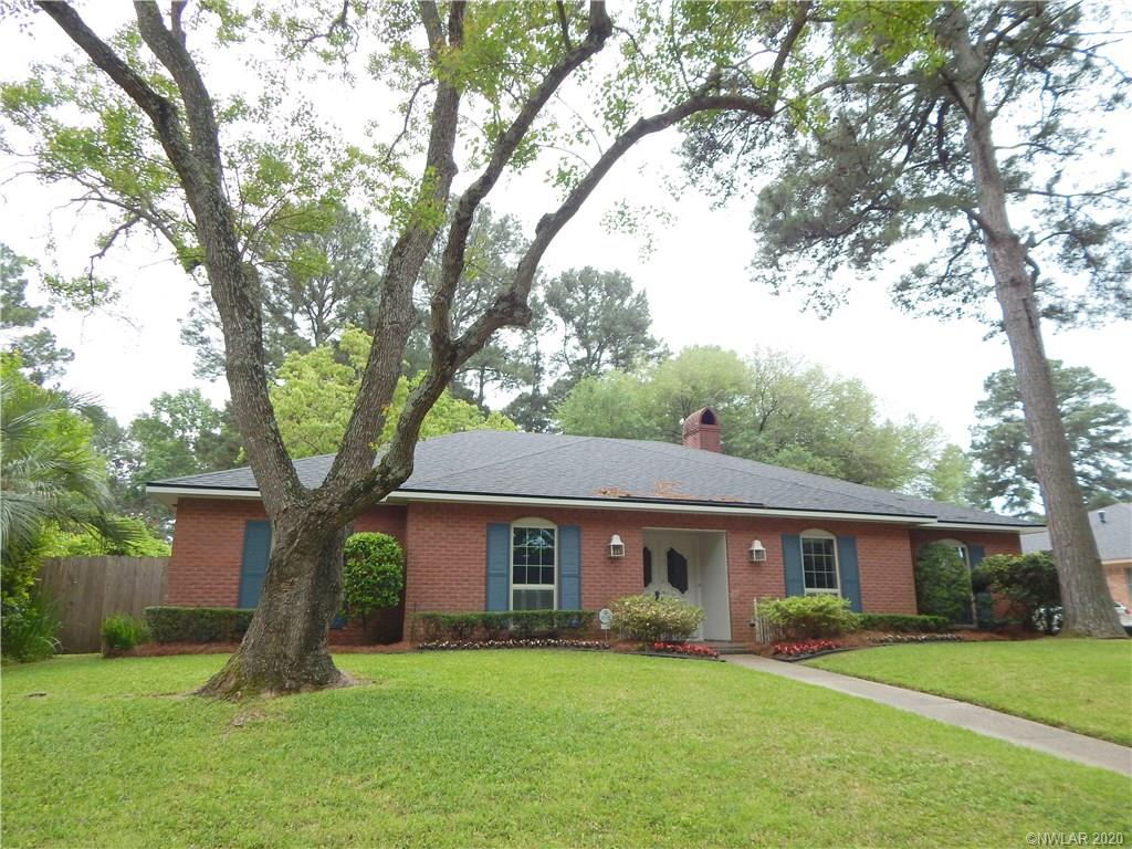 508 Dumbarton Drive, Shreveport, LA 71106 - Shreveport, LA real estate listing