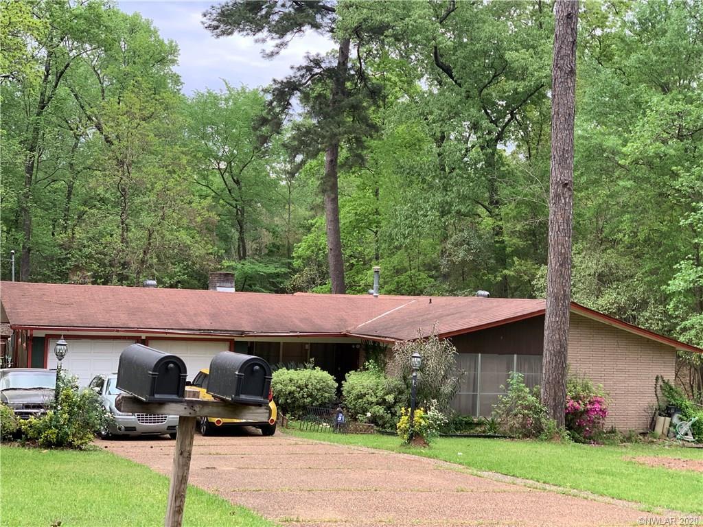 4426 S Fairway Drive, Shreveport, LA 71109 - Shreveport, LA real estate listing