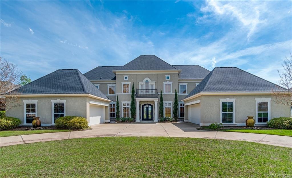 221 Chemin Du Lac Drive, Shreveport, LA 71115 - Shreveport, LA real estate listing