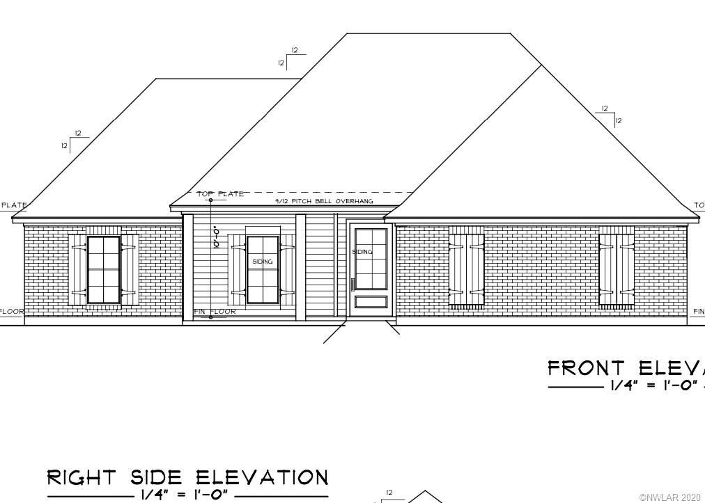 2151 Silverwood Drive, Shreveport, LA 71118 - Shreveport, LA real estate listing