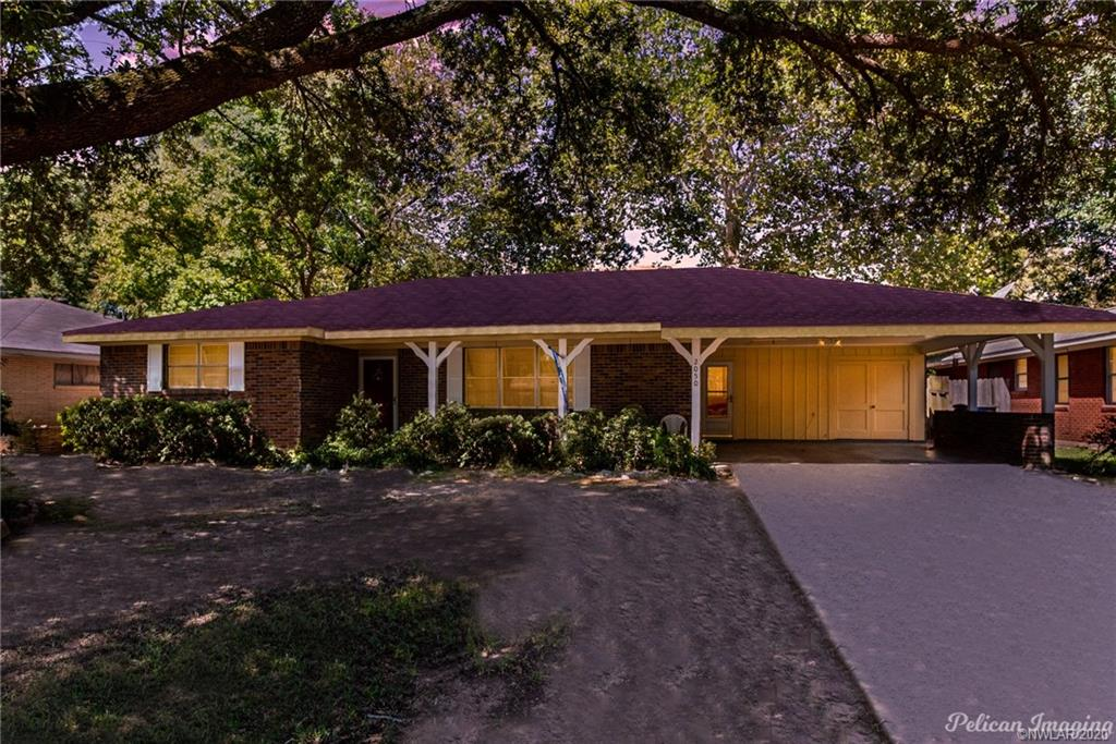 2050 Horton Avenue, Shreveport, LA 71105 - Shreveport, LA real estate listing