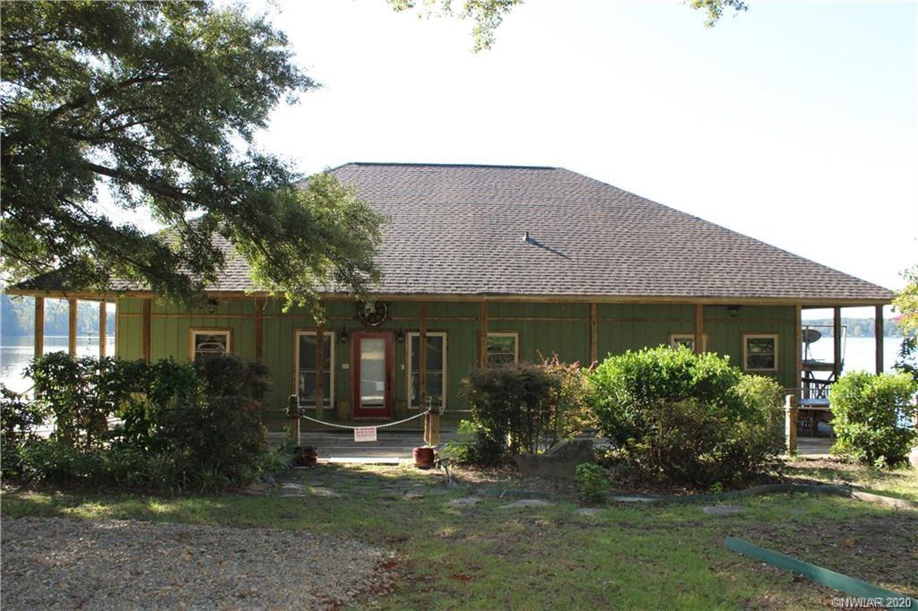2033 Airport Loop Property Photo - Homer, LA real estate listing