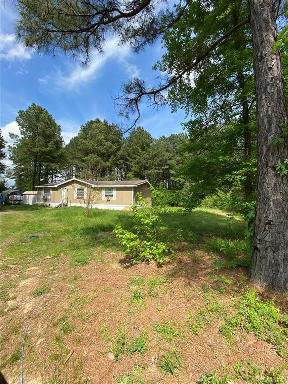 375 English Road Property Photo - Gloster, LA real estate listing