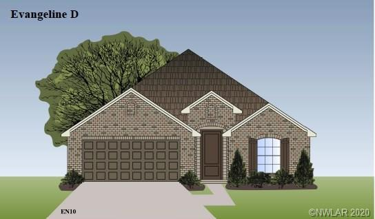 342 Camden Hill, Haughton, LA 71037 - Haughton, LA real estate listing