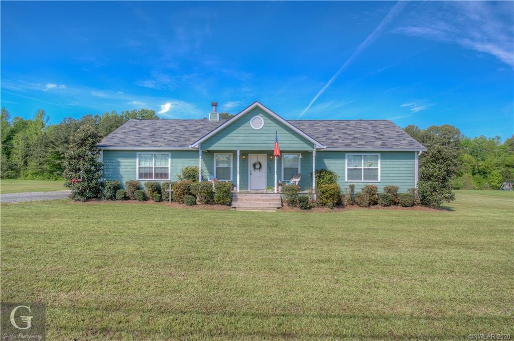 191 Westwood Drive Property Photo - Gloster, LA real estate listing