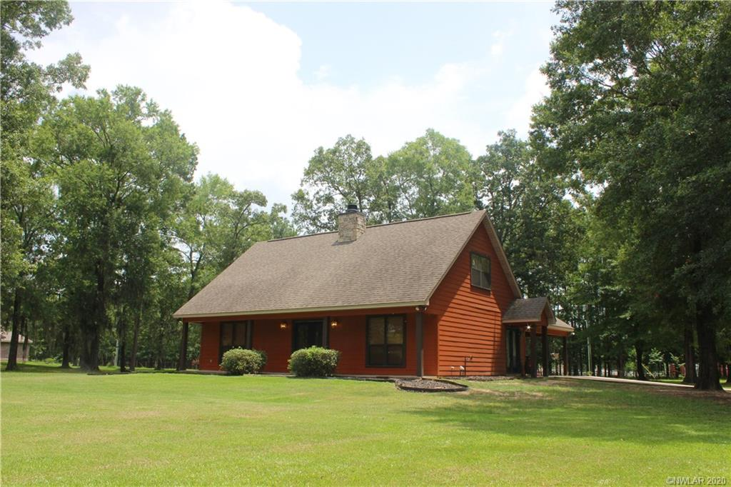 653 Moss Point Road Property Photo - Heflin, LA real estate listing