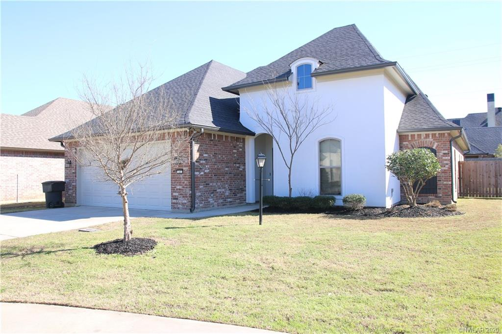345 Harders Crossing Property Photo - Shreveport, LA real estate listing
