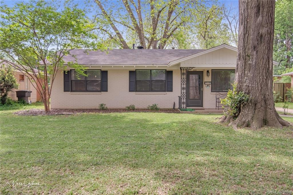 809 E Washington Street Property Photo - Shreveport, LA real estate listing