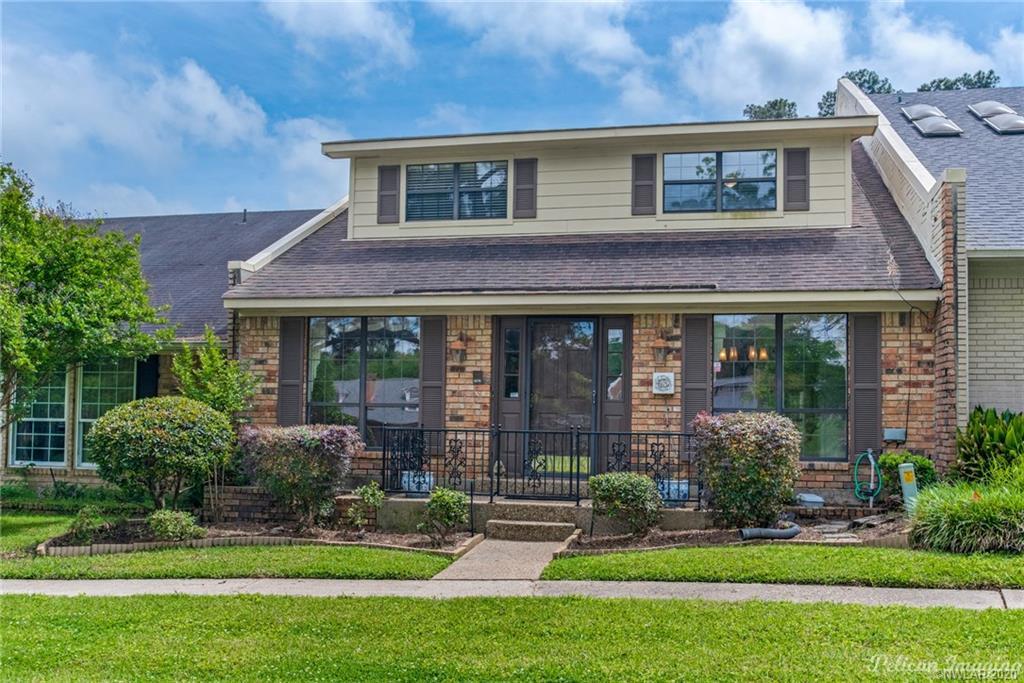 300 Pierremont Road #2 Property Photo - Shreveport, LA real estate listing