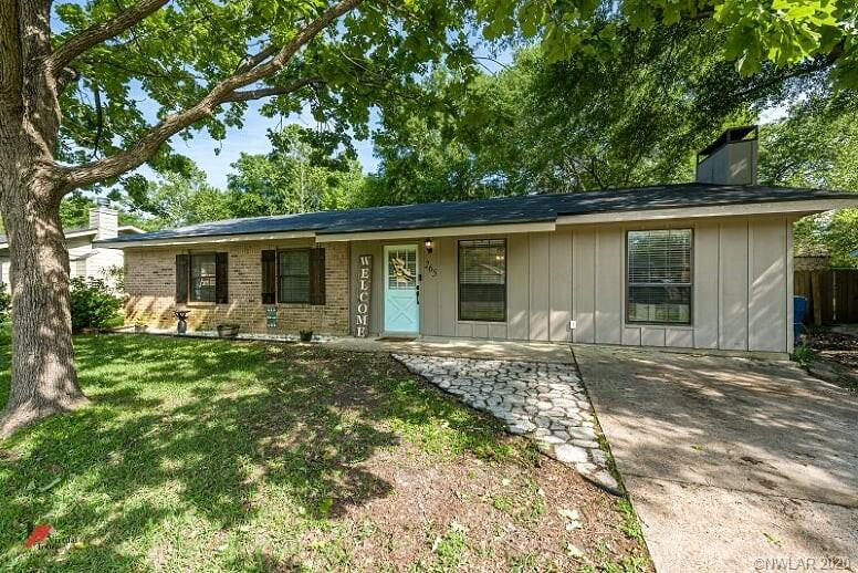 265 Phelps Avenue Property Photo - Shreveport, LA real estate listing