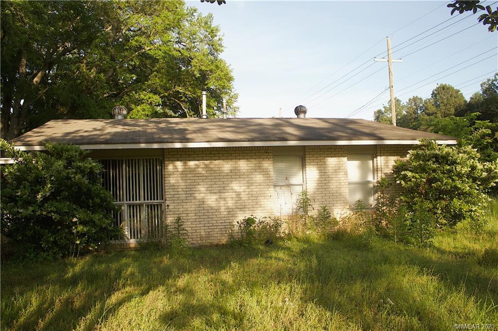 9705 Kingston Road Property Photo - Shreveport, LA real estate listing