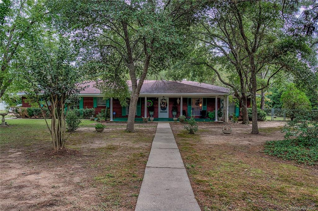 595 N Main Street Property Photo - Sibley, LA real estate listing