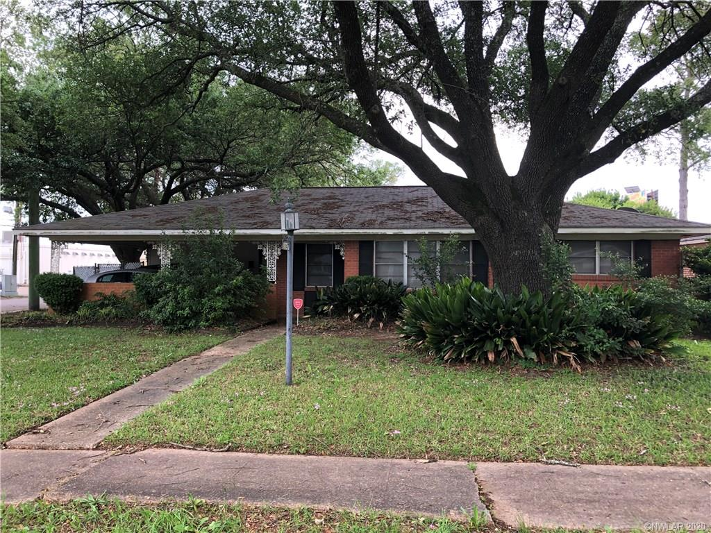 1147 Carolina Street Property Photo - Shreveport, LA real estate listing