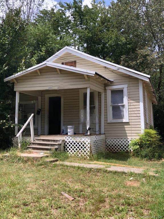 446 E 66th Street Property Photo