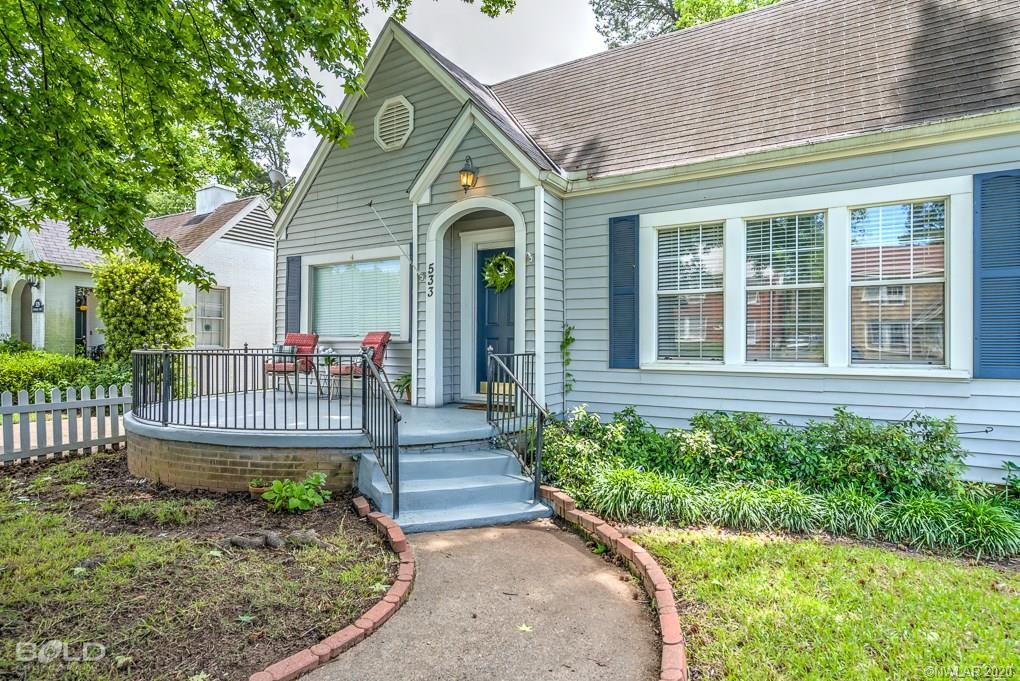 533 Stephenson Street Property Photo