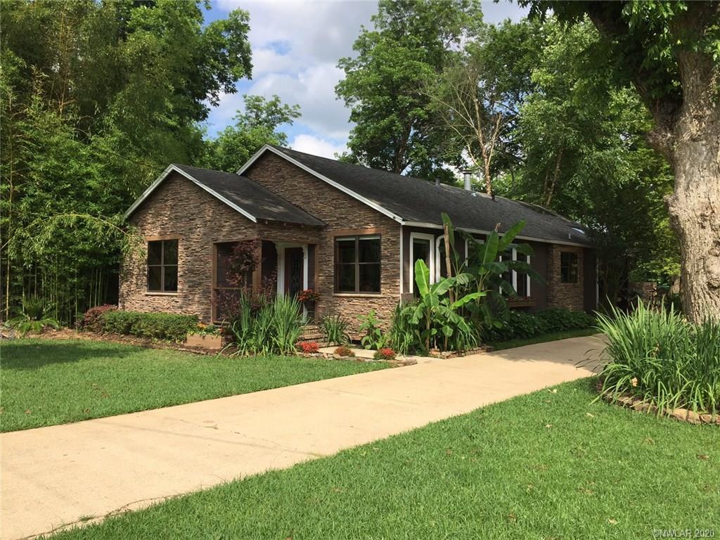 5059 Dixie Garden Drive Property Photo - Shreveport, LA real estate listing