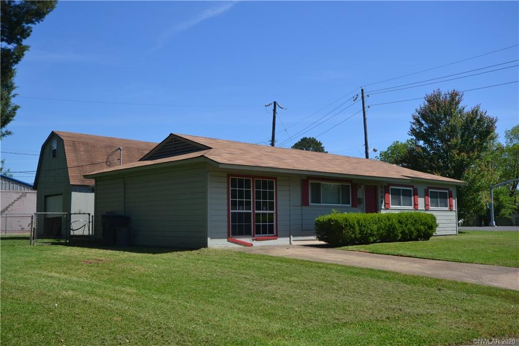 3400 Saline Drive Property Photo