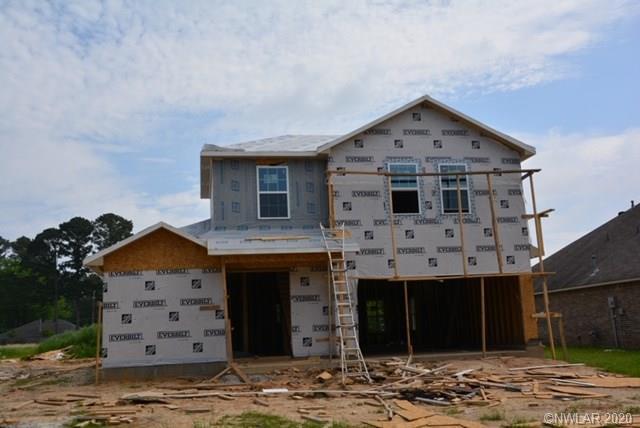 7621 Kempton Park Property Photo - Shreveport, LA real estate listing