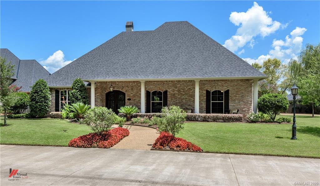 217 Eagle Bend Way Property Photo