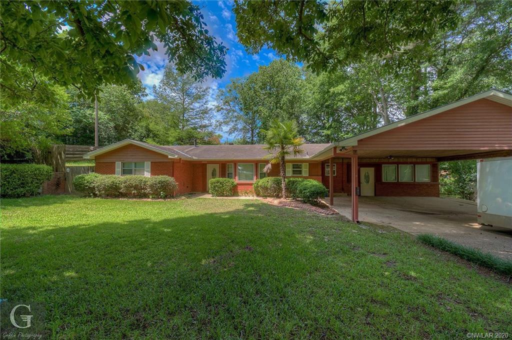 8970 Acacia Lane Property Photo - Shreveport, LA real estate listing