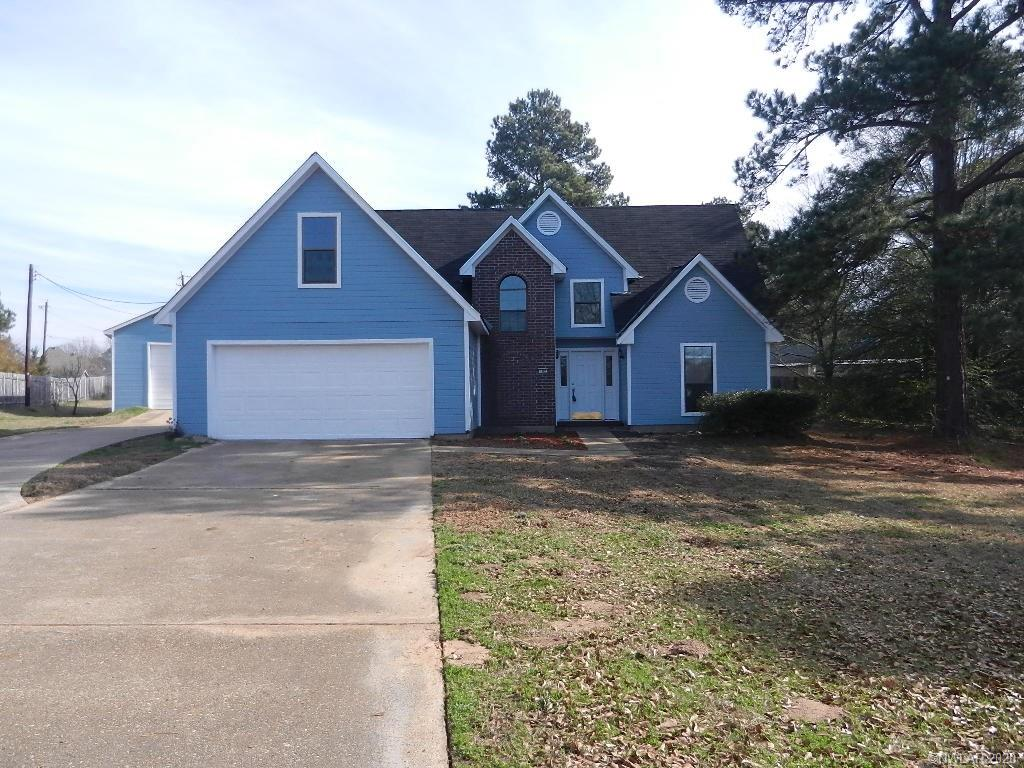 102 Huss's Court Property Photo - Shreveport, LA real estate listing