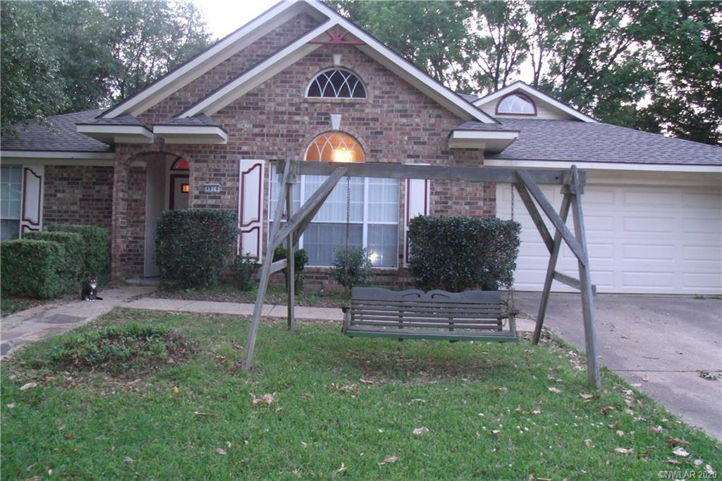 4914 General Rusk Drive Property Photo