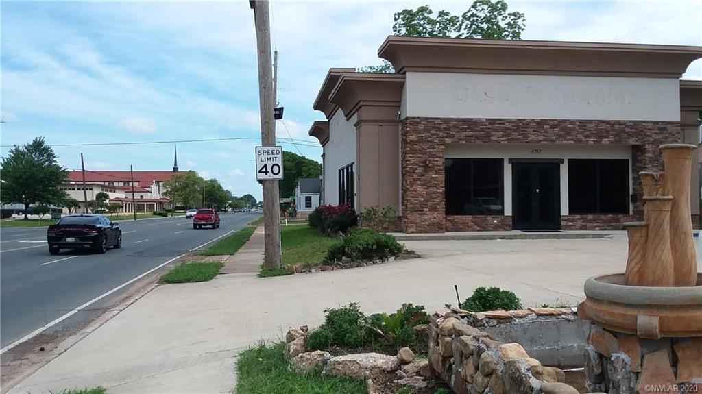 4311 Youree Property Photo - Shreveport, LA real estate listing