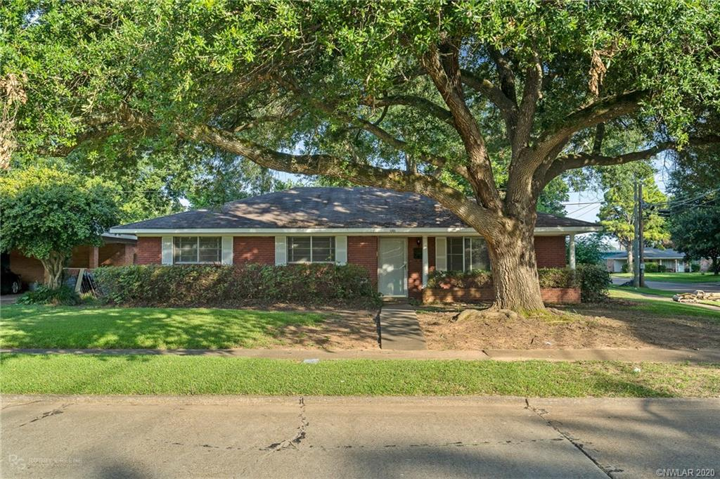 1301 E Washington Street Property Photo - Shreveport, LA real estate listing