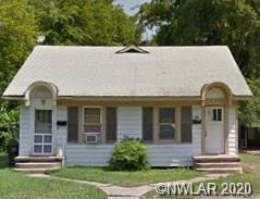 140 Lister Street Property Photo - Shreveport, LA real estate listing