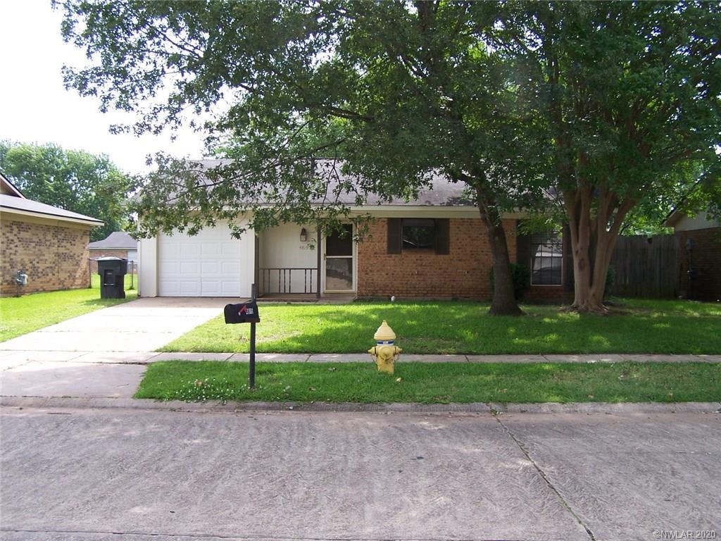 4815 Longstreet Place Property Photo