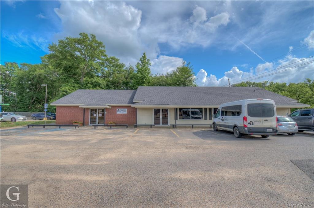 2826 Bienville Road Property Photo - Ringgold, LA real estate listing