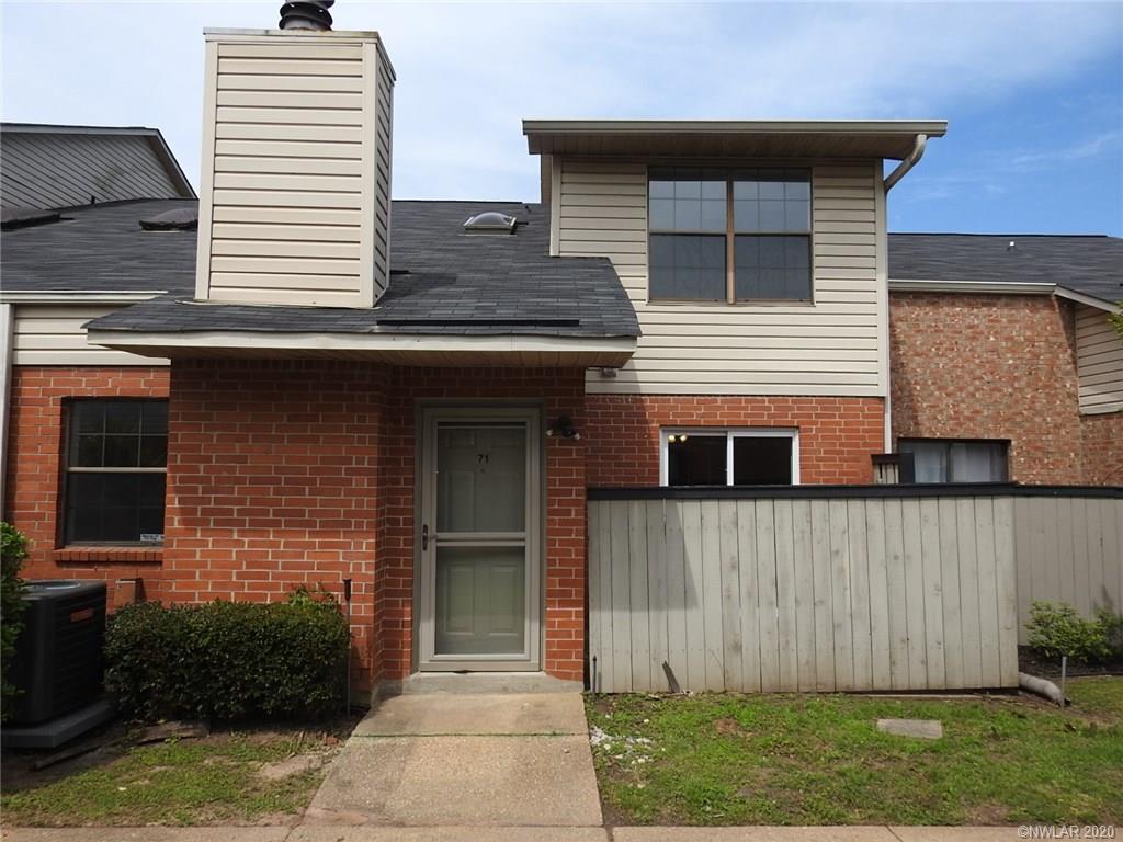 3636 Greenacres Drive #71 Property Photo