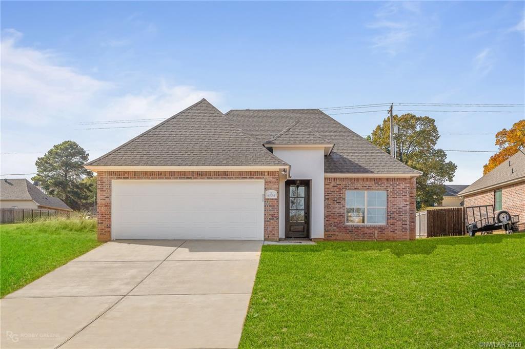 4554 Cherry Creek Lane Property Photo