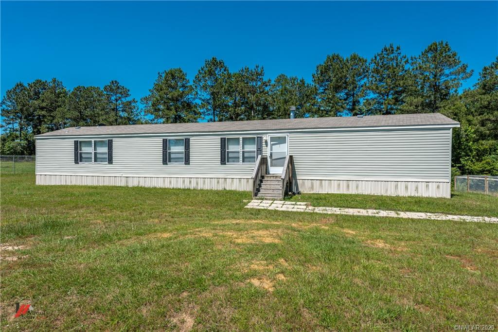 257 Cass Pvt Drive Property Photo - Gloster, LA real estate listing