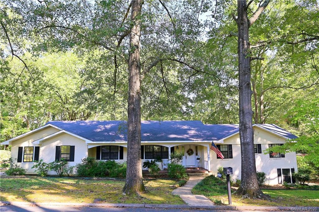 1118 Claiborne Street Property Photo