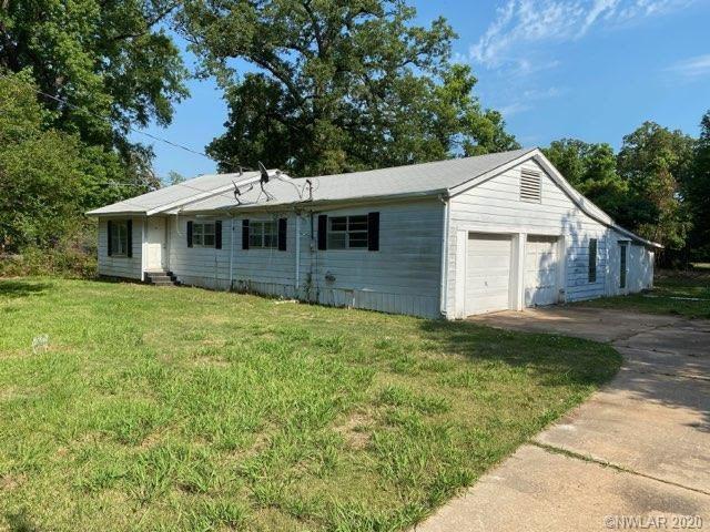2735 Millard Street Property Photo - Shreveport, LA real estate listing